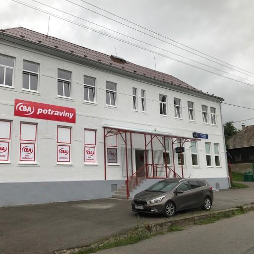 PJ 034 - Žaškov