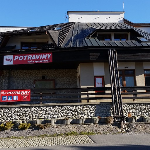 PJ 027 - Habovka