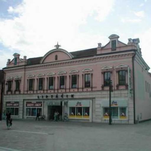 Obchodné centrum LIPTÁČIK